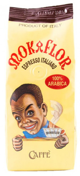 Mokaflor Moretto Espressobohnen