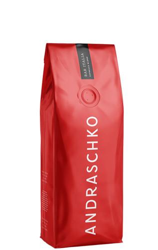 Espresso Blend Bar Italia von Andraschko Kaffee