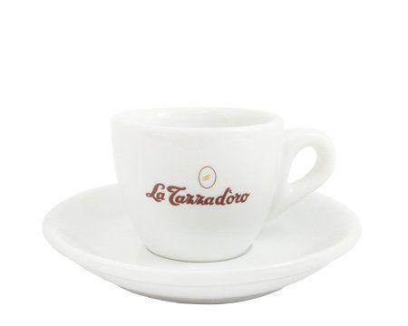 La Tazza d'oro Espresso Tasse