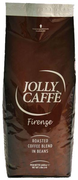 Jolly Kaffee Firenze Espresso