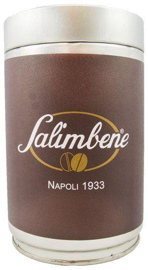 Salimbene Superbar 250g Bohne