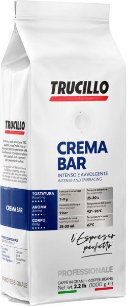 Caffè Trucillo Espresso Crema Bar