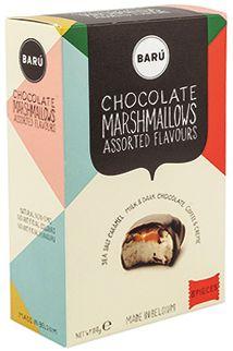 Baru Marshmallow Mix 114g - 4 Sorten