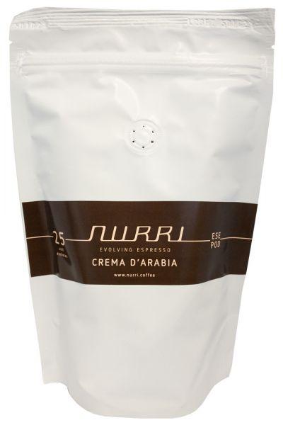 Caffè Nurri Crema d' Arabia