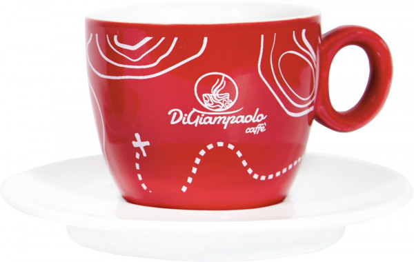 Di Giampaolo Caffè Cappuccinotasse