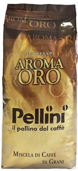 Pellini Kaffee Aroma Oro 1000g