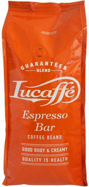Lucaffe Espresso Bar Bohnen