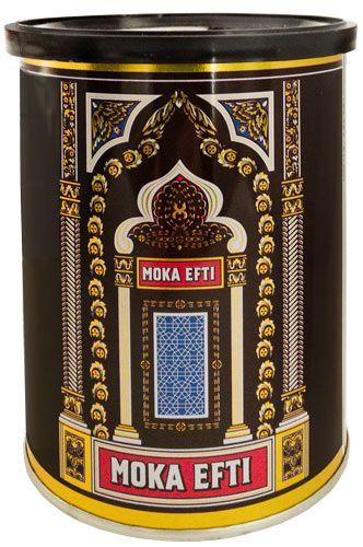 Moka Efti Kaffee Non Plus Ultra 250g Espresso