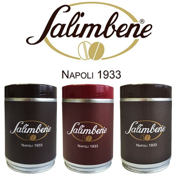 Salimbene - Espresso Probierset