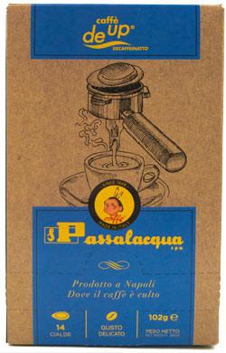 Passalacqua DeUp ESE Pads