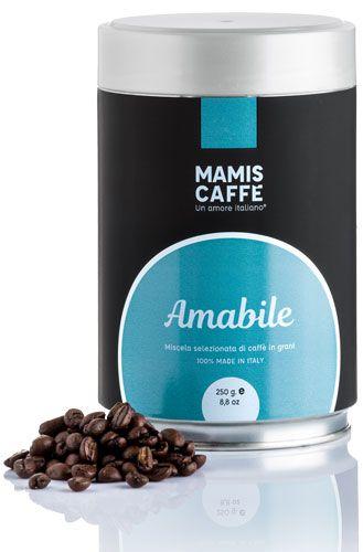 Amabile Espresso Bohne von Mamis Caffe