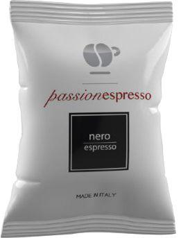 Lollo Nespresso kompatible Kapseln Nero