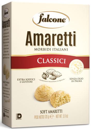 Amaretti Morbidi - weich und soft von Falcone