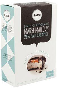 BARU Marshmallow mit Salz und Karamell