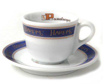 Passalacqua Espresso Tasse Harem