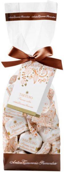Antica Torroneria Piemontese Tartufo Panna Cotta Tüte
