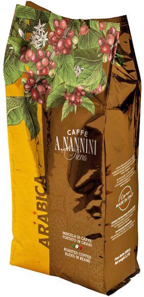 Nannini Kaffee Espresso Arabica