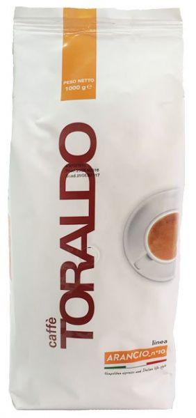 Toraldo Linea No. 10 - Arancio 1000g Bohne