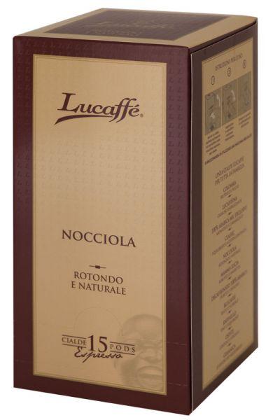 Lucaffe Nocciola Ese Pad