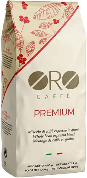 Oro Caffe Espresso Premium Kaffee