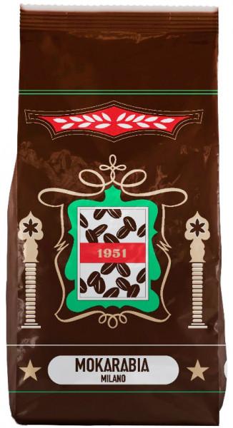 Mokarabia 1951 Espresso Kaffee Nostalgie