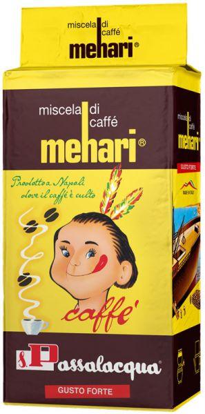 Passalacqua Mehari gemahlen Espresso 250g