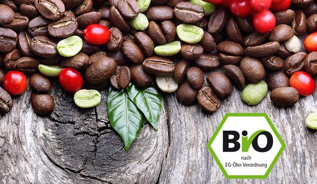 Bio Espresso & Kaffee