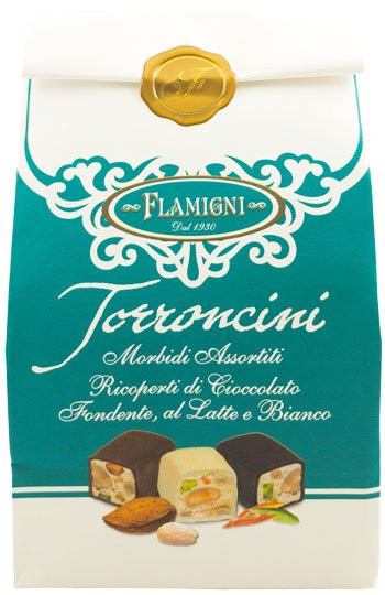 Flamigni Torroncini mit Frucht MIX