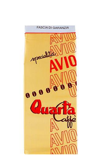 Quarta Caffè Avo Oro Moka gemahlen