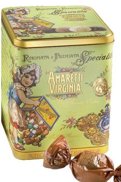 Virginia Amaretti Dose - Specialita 300g