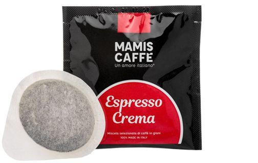 Mamis Caffè Espresso Crema ESE Pads