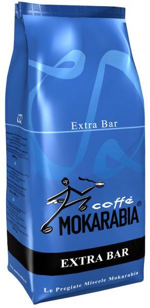 MOKARABIA Extra BAR Espresso Kaffee Bohne
