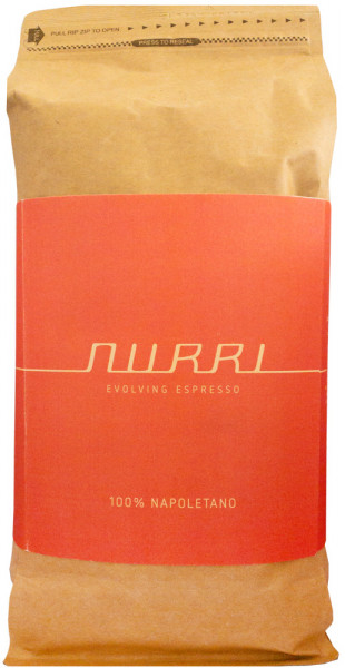 Nurri Caffè 100% Napoletano Espresso