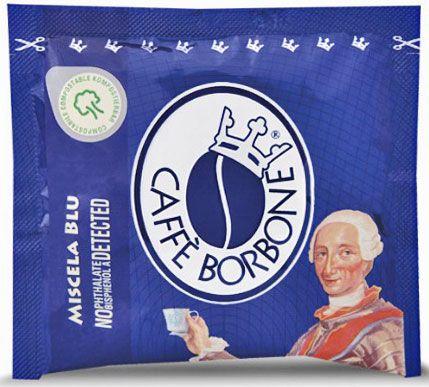 Borbone Espresso ESE Pads Blu