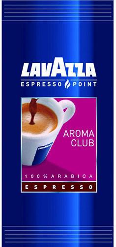Lavazza ESPRESSO POINT Kapseln   Aroma Club Espresso