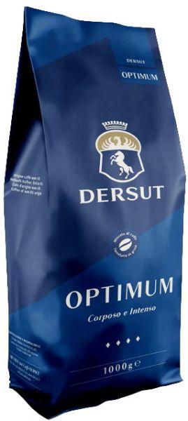 Dersut Caffè Rosso Optimum