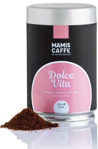 Mamis Caffè Dolce Vita gemahlen | 250g Dose