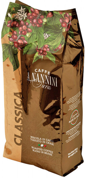 Nannini Kaffee Classica