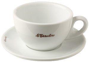 La Tazza d'oro Milchkaffeetasse
