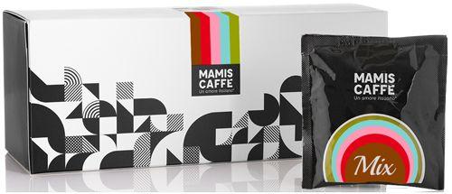Mamis Caffe Probierset ESE Pad