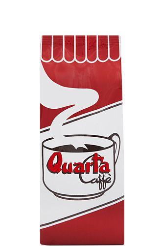 Quarta Caffè Rossa | 250g Beutel
