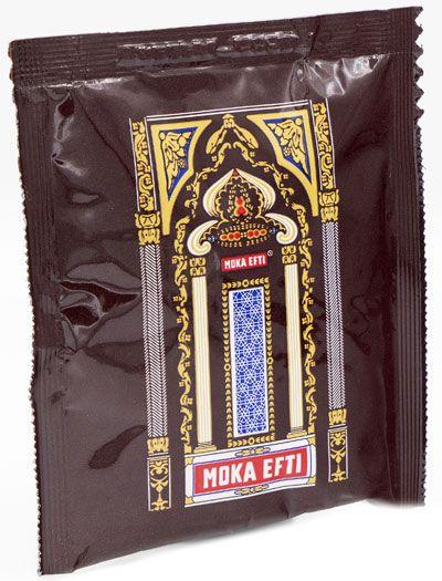 Moka Efti Extra Bar ESE Pad - Espresso Pad je 7g
