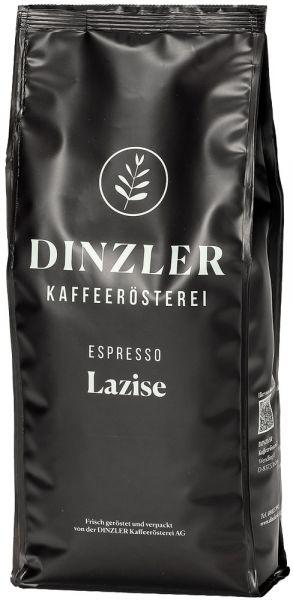 Dinzler Lazise Espressobohnen