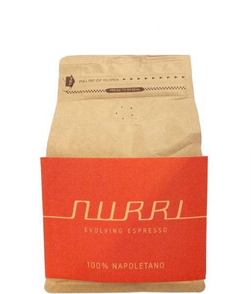 100% Napoletano Nurri Caffè