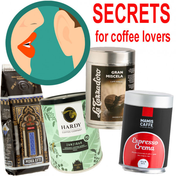 Espresso Geheimtipp beste Bohnen