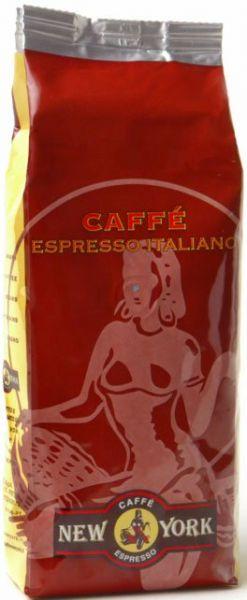 Caffè New York Espresso Super Crema | Vollautomaten