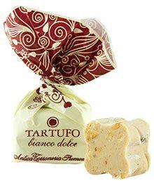 Antica Torroneria Piemontese Tartufo Bianco Dolce