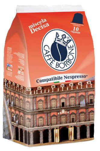Borbone Nespresso Kapsel Decisa