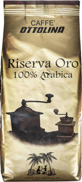 Ottolina Espresso Riserva Oro