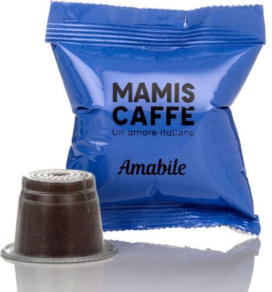 Mamis Caffe Amabile Nespresso Kapsel